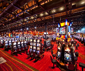 Casino in Bethlehem PA