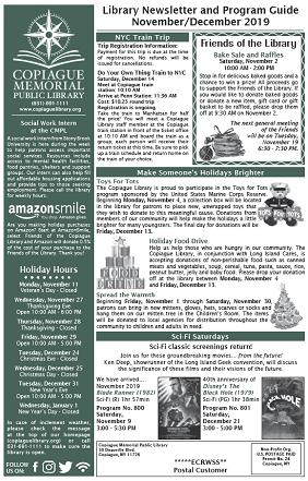 Download Newsletter in PDF format