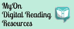 MyOn Digital Reading Resources