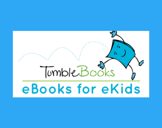 Tumblebooks ebooks for kids