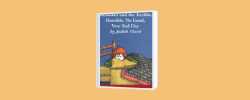 Alexander and the Terrible, Horrible, No Good, Very Bad Day Book by Judith Viorst