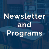 Newsletter and programs