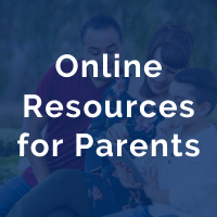 Online Resources for Parents