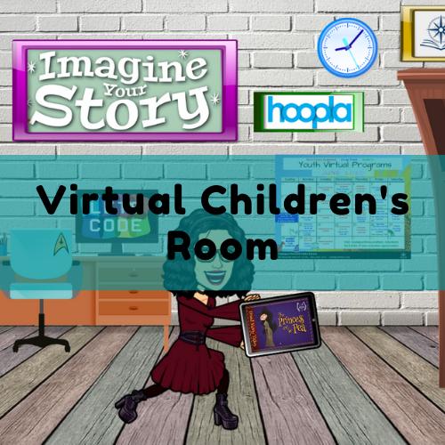 Virtual Children's Room