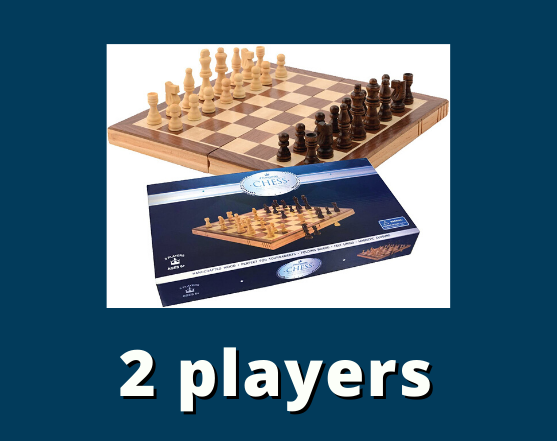 Chess 2 players