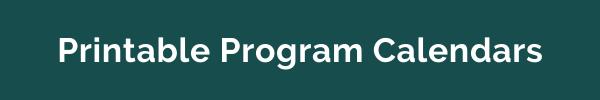 Printable Program Calendars