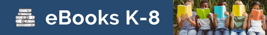 eBooks K-8