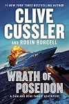 Wrath of Poseidon by Clive Cussler and Robin Burcell