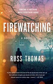 Firewatching by Russ Thomas Book Cover