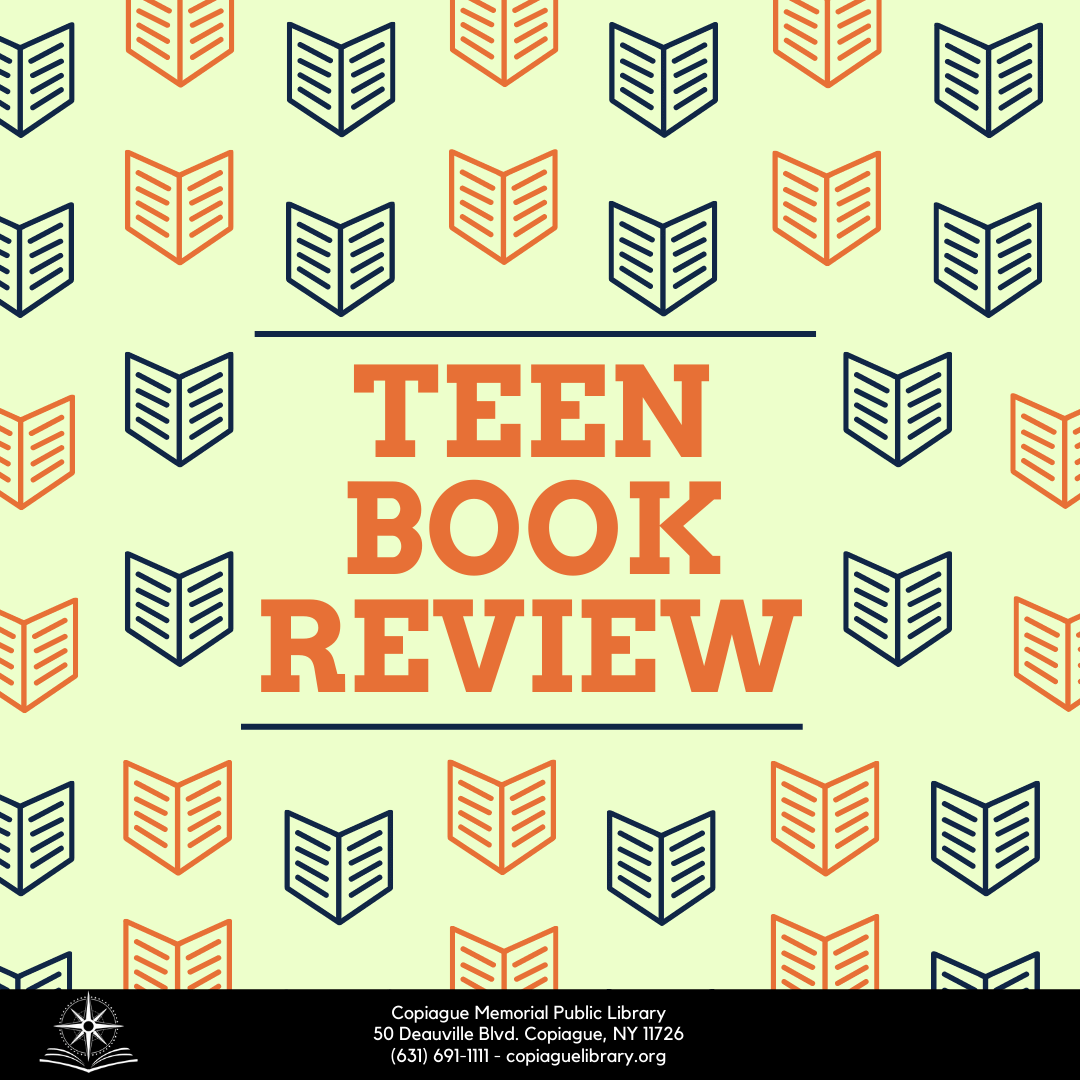 Teen Book Review